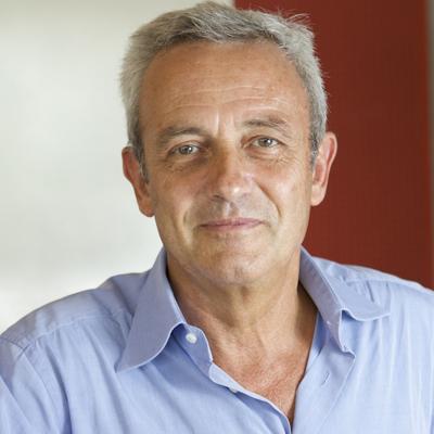 Christopher Bouladon