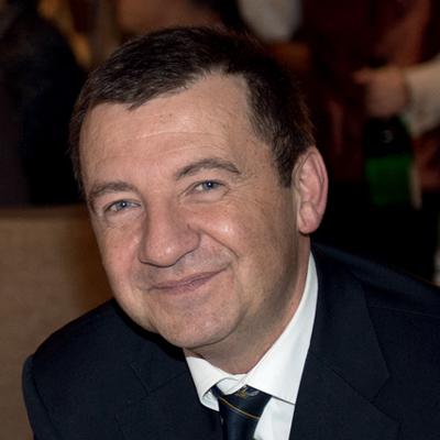 Jacques Bounin