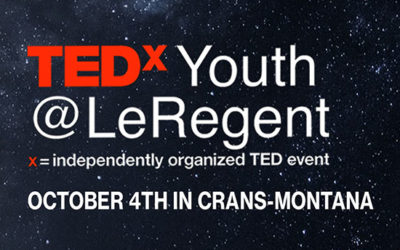 TEDxYouth@LeRégent